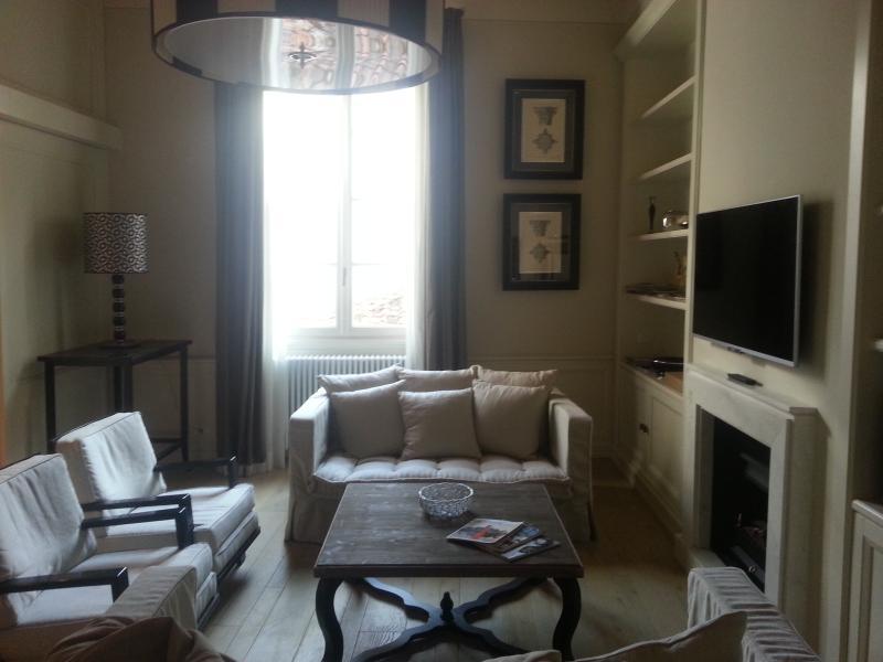 Florence suite - Purgatorio - Image 1 - Florence - rentals