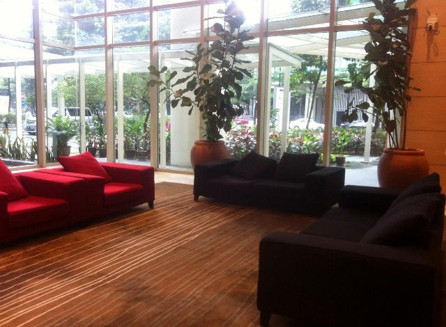 Lobby - For Rent - Marc Residence @ KLCC, Kuala Lumpur - Kuala Lumpur - rentals