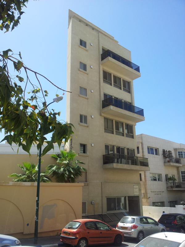 One bedroom apartment near the sea. Geula 40 - Image 1 - Tel Aviv - rentals