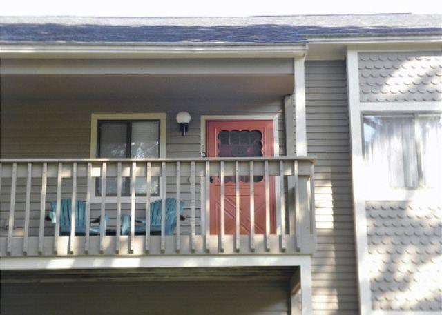 Brewster Ocean Edge Resort 2 Bedroom, 2 Bath upper-level Garden Villa! - Image 1 - Brewster - rentals