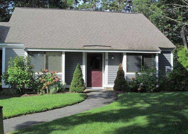 88 MIDDLECOTT LN., BREWSTER - Middlecott Village Ocean Edge Patio Home 2.5 Bedroom, 2 Bath! - Brewster - rentals