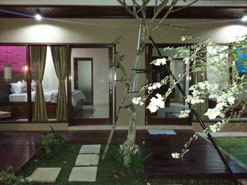 Villa Uma Rahmah - Image 1 - Kuta - rentals