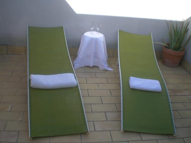 Habitación,WIFI,terrace,13min. center Sevilla - Image 1 - Dos Hermanas - rentals