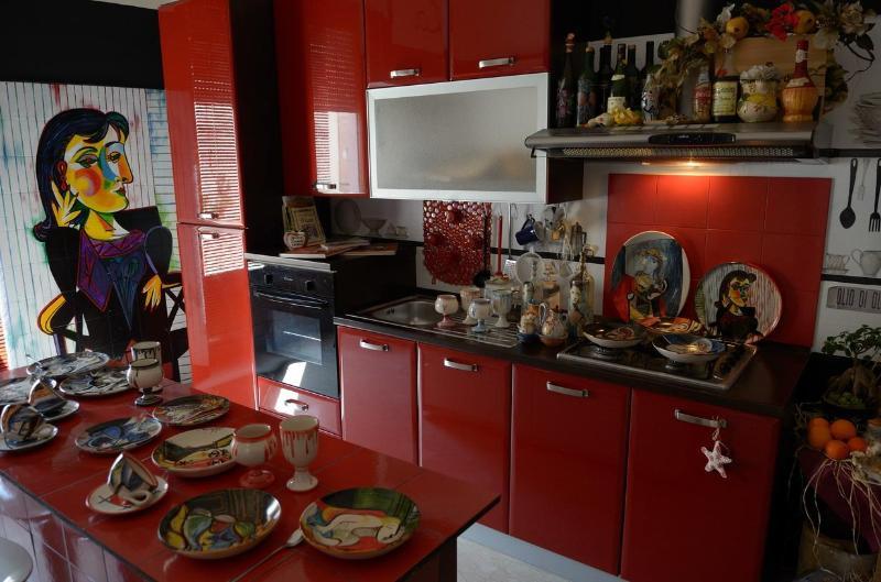 Trapani - Laboratorio Artista - Image 1 - Trapani - rentals