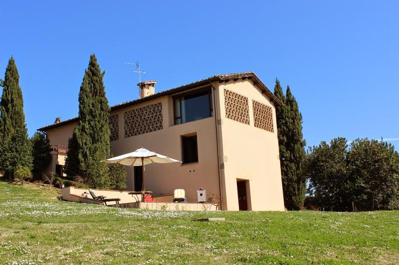 Fienile Casaglia - Image 1 - San Gimignano - rentals
