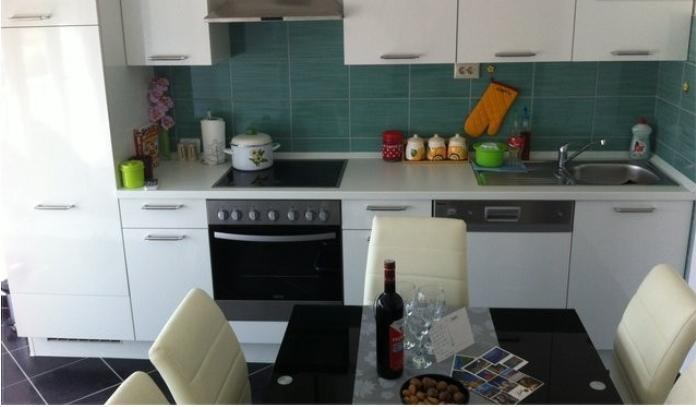 Kitchen - Apartment in center of Split - Sveti Martin na Muri - rentals