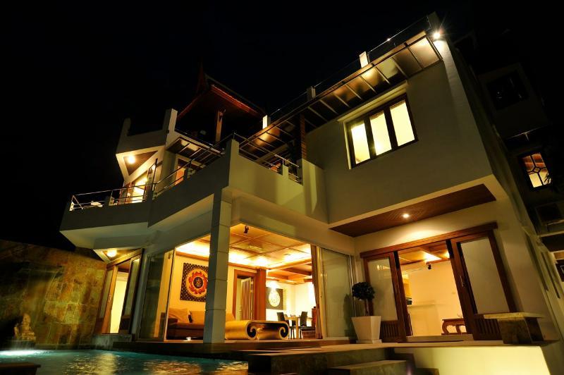 Samui Luxury Pool Villa Melitta - Image 1 - Koh Samui - rentals