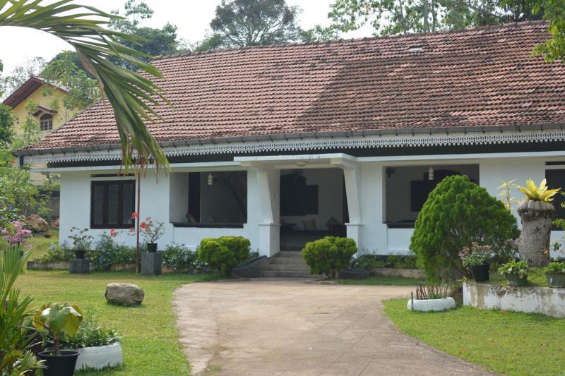 Front View - Cassim Villa - Galle - rentals