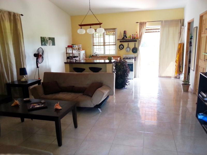 For Rent a 1.200 Ft² Furnished House in Pedasi - Image 1 - Pedasi - rentals