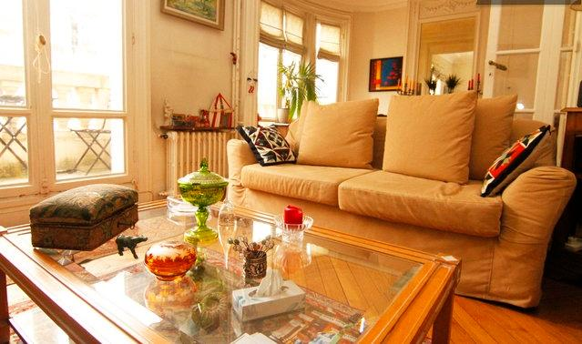 Great Paris Apartment in Trocadero - Image 1 - Paris - rentals