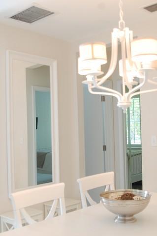 dining room - Miami Beach Rent - Coconut Grove - rentals