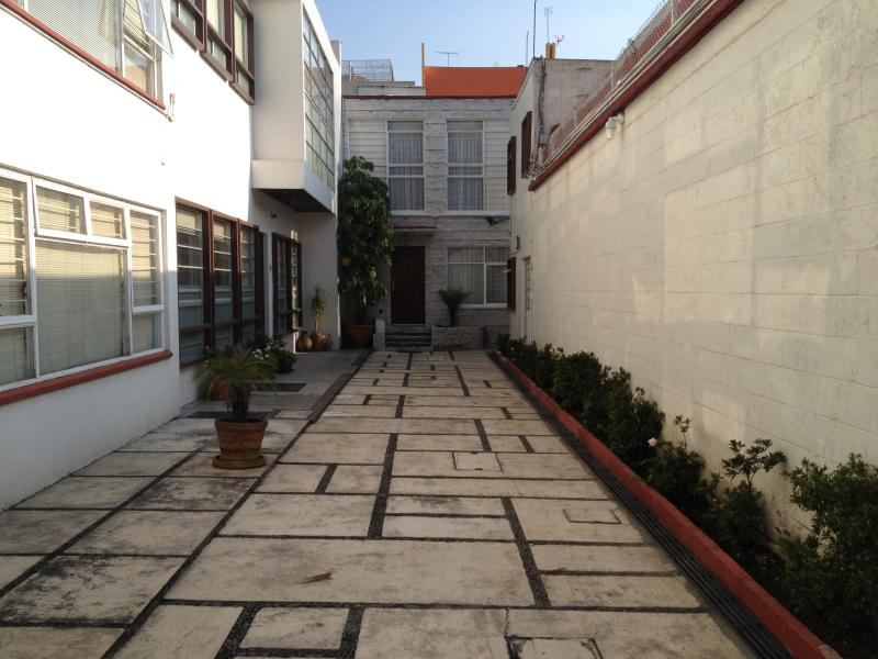 COZY A+ STUDIO AVAILABLE 4 WINTER HOLIDAYS - Image 1 - Mexico City - rentals
