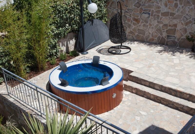 Villa Lavanda - Image 1 - Stomorska - rentals