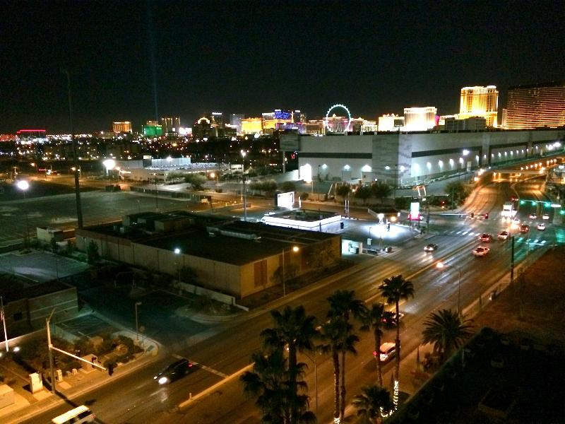 C08, View From Gallery, Study & Second Master BR - C88, 3BR, Minutes Walk To The Convention Center & - Las Vegas - rentals