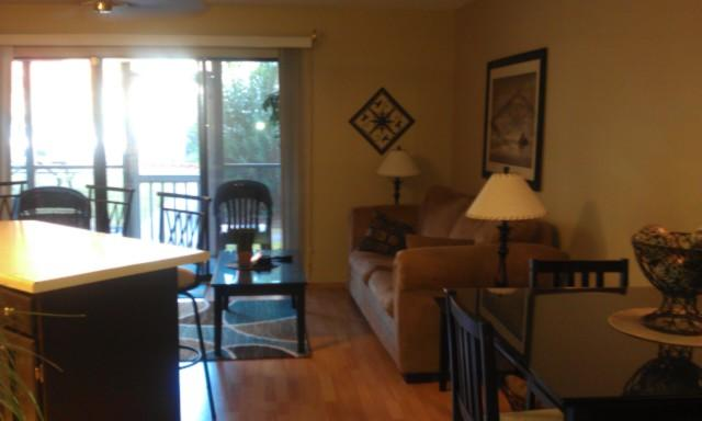 Livingroom #1 - Great Retreat at the Beach - Surfside Beach - rentals