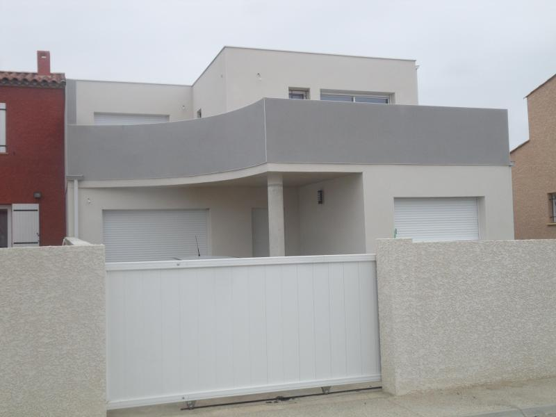 Architectural house - Rental House 15 Min Cap D'agde - Sauvian - rentals