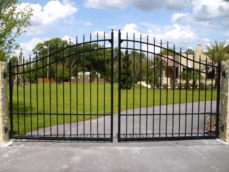 Your Privacy is Secure - The Charles Wilkinson Estate - Plant City - rentals