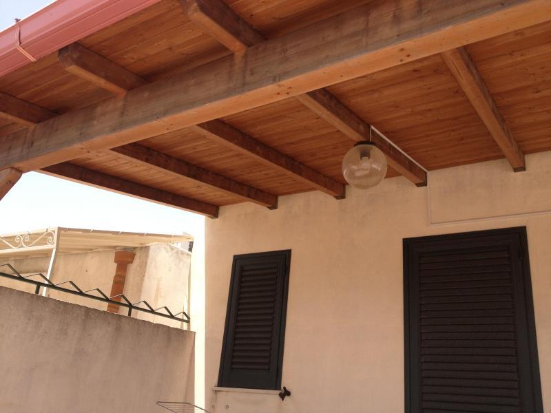 terrazzo - Monolocale A 4km Da Santa Maria Di Leuca - Patu - rentals
