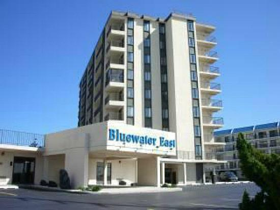 Bluewater East 605N - Image 1 - Ocean City - rentals