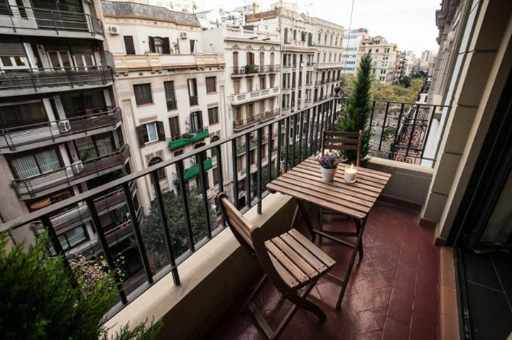 Modern and cozy Apartment  Barcelona - Image 1 - Barcelona - rentals