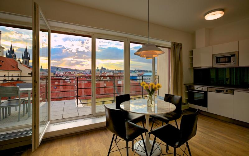 City View Apartment - City View Apartment - Prague - rentals