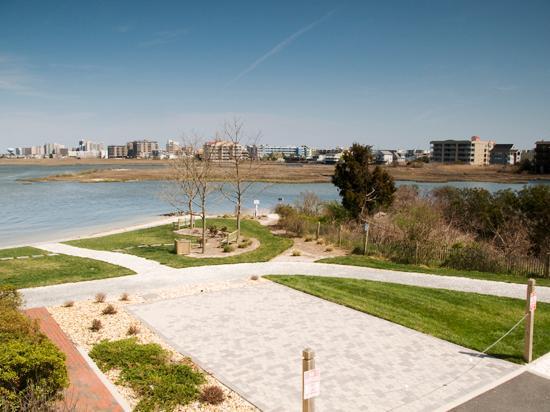 Sunset Island 39 FDW - 2B - Image 1 - Ocean City - rentals