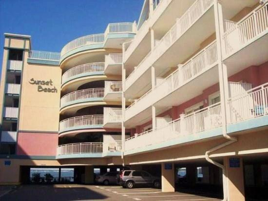 Sunset Beach 402 - Image 1 - Ocean City - rentals