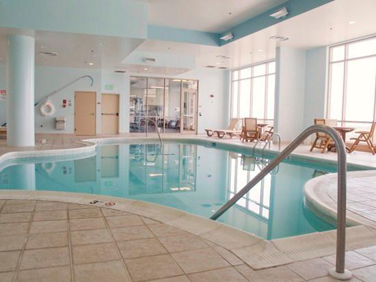 Rivendell 607 - Image 1 - Ocean City - rentals