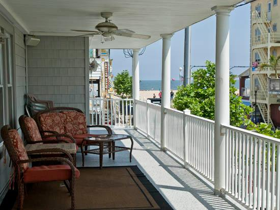 6 2nd Street - Image 1 - Ocean City - rentals