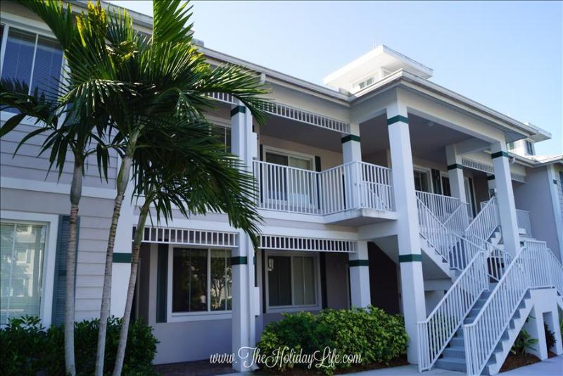 Greenlinks 724 - Luxury 3/2 Golf Villa - Image 1 - Naples - rentals