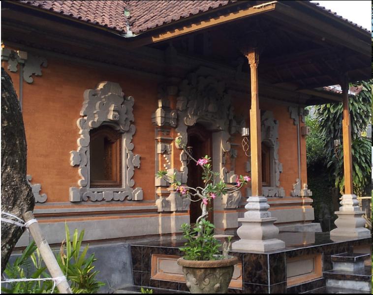 Casa Noviana - Authentic Balinese  House in Sanur - Sanur - rentals