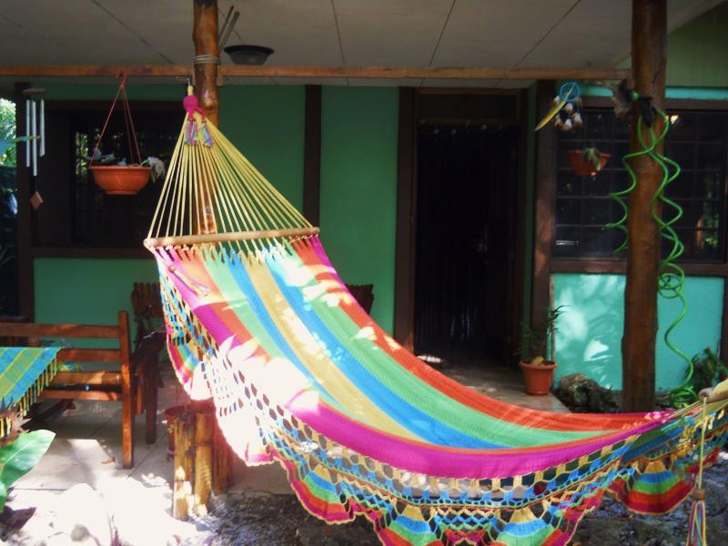 Casa Stardust - CASA STARDUST-HIDDEN JUNGLE GEM - Cahuita - rentals