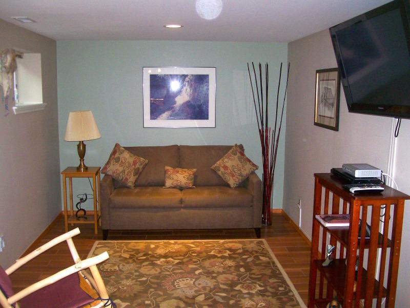 Northwest Suite - Quiet yet close to the city! - Seattle - rentals