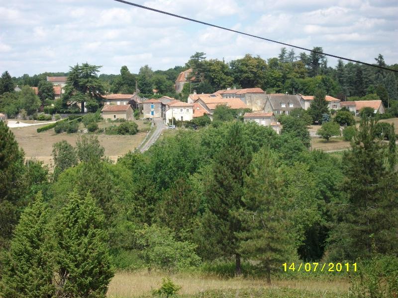 village view - FRANCE  DORDOGNE  Perigord for 10 - Champeaux-et-la-Chapelle-Pommier - rentals