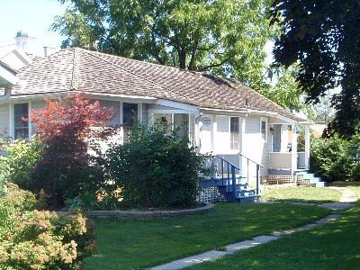 Superb Cottage in the Heart of Niagara on the Lake - Image 1 - Niagara-on-the-Lake - rentals