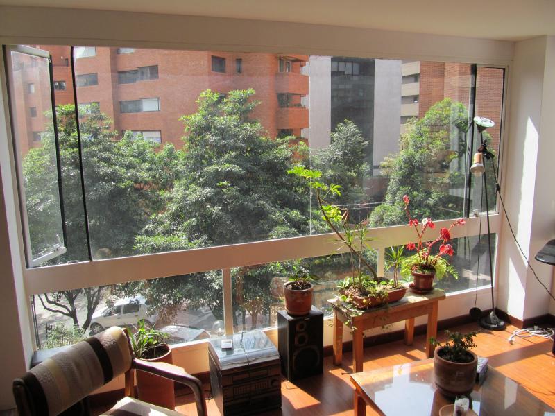 Apartment Torres Mirasol - Zona G - Image 1 - Bogota - rentals