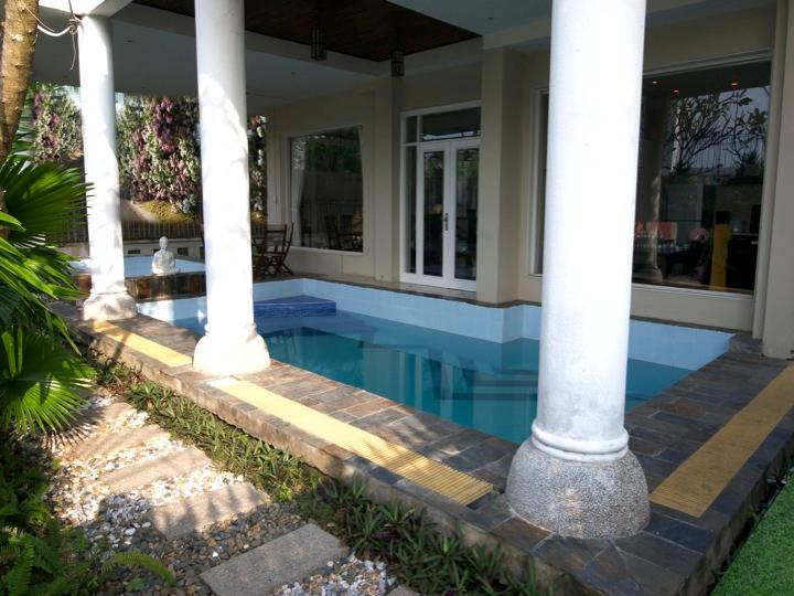 Beautiful 6BD6BA Villa with Private Pool & Spa - Image 1 - Ho Chi Minh City - rentals