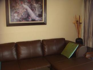 1 bedroom condo for rent near Maya Shopping Mall - Image 1 - Chiang Mai - rentals