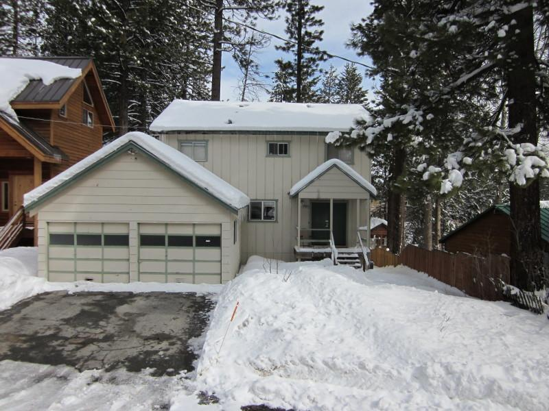Our Great Property - Central Sierra Home in South Lake Tahoe, Low Rates - South Lake Tahoe - rentals