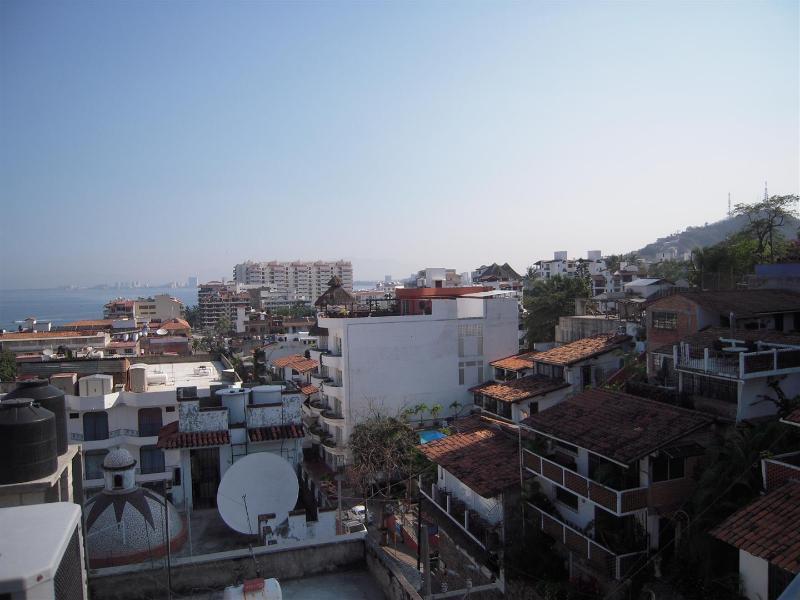Villas Martha-Condo #102 - Image 1 - Puerto Vallarta - rentals