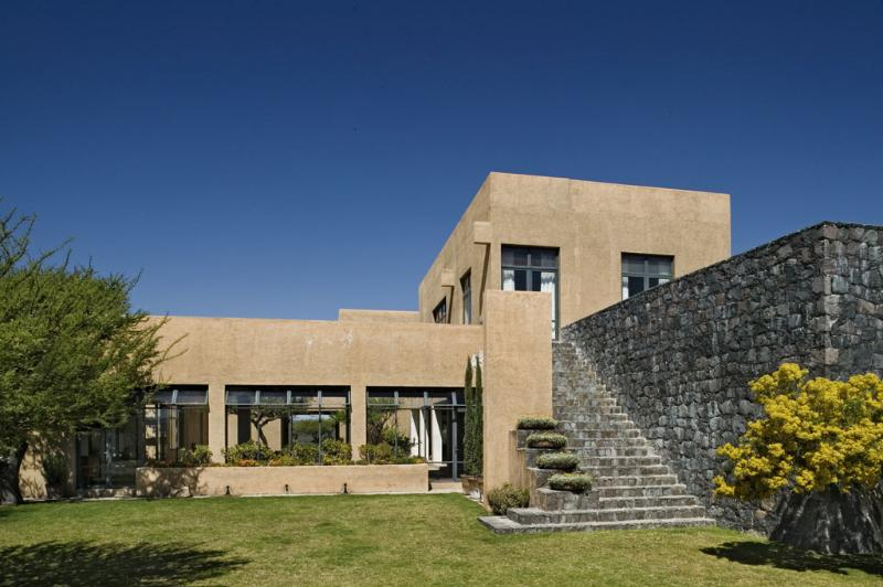 Fabulous Retreat Outside of San Miguel De Allende! - Image 1 - San Miguel de Allende - rentals