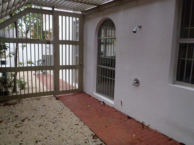 Nice apartment at  Ocean Park beach - Image 1 - San Juan - rentals