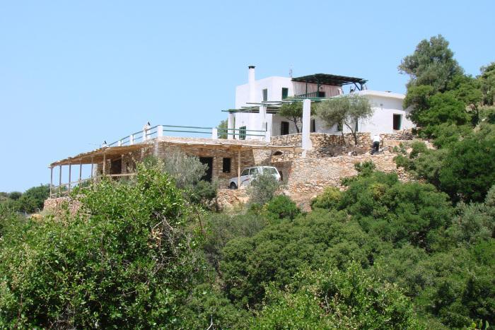 Agrotourism holidays on Skyros island, Greece - Image 1 - Skala Oropou - rentals