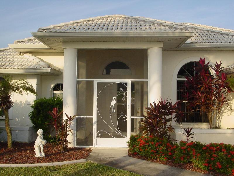 Villa Flamingo - 7 Minutes to Open Waters - Image 1 - Cape Coral - rentals