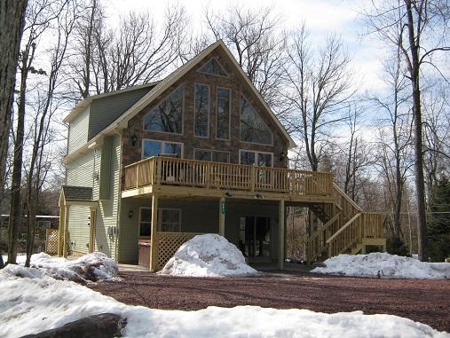 Acorn Lodge - Acorn Lodge - Lake Harmony - rentals