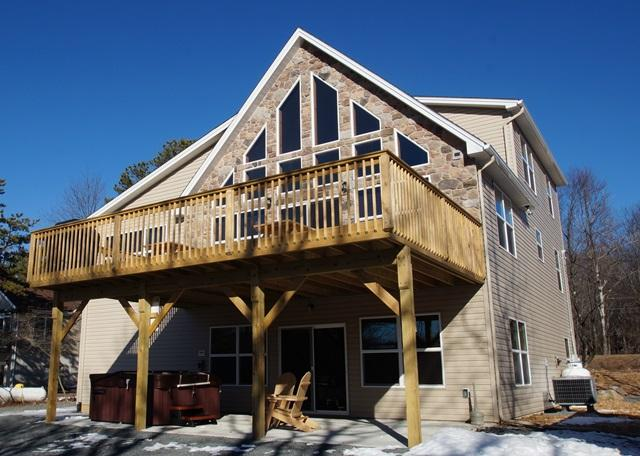 Lakestone Lodge - Lakestone Lodge - Blakeslee - rentals