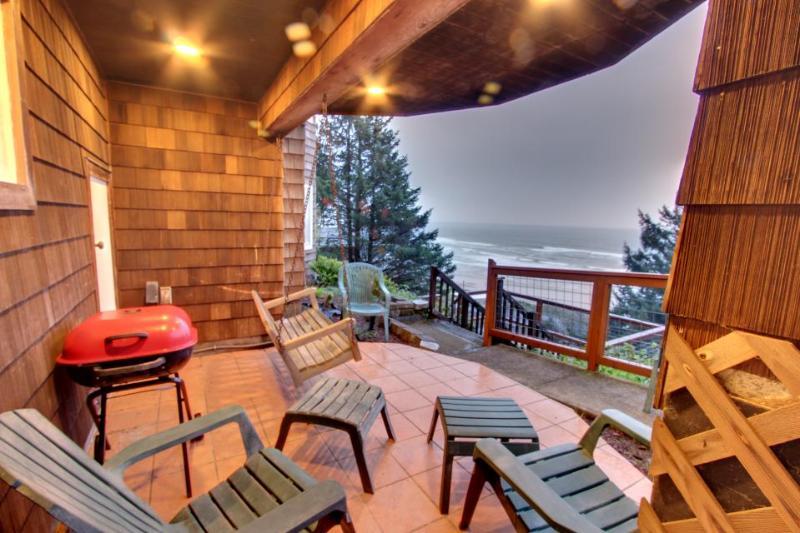 Berni's Ocean View Castle - Home Sweet Homestead - Image 1 - Oceanside - rentals