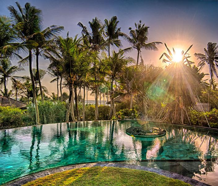 Canggu Villa 3210 - 4 Beds - Bali - Image 1 - Canggu - rentals