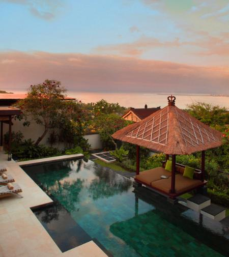Villa #3166 - Image 1 - Jimbaran - rentals