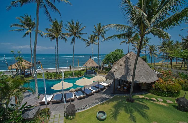 Canggu Villa 3458 - 7 Beds - Bali - Image 1 - Canggu - rentals